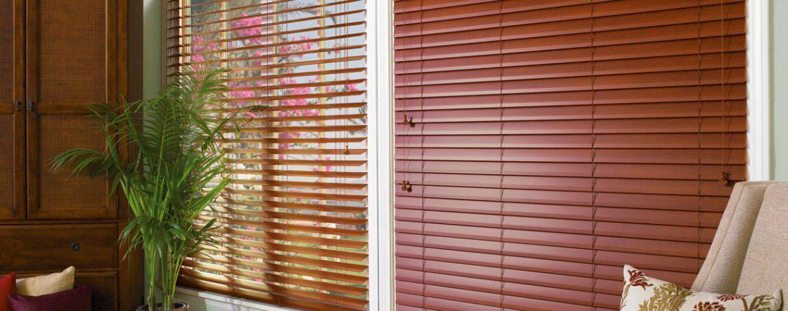 La persiana ideal para tu hogar