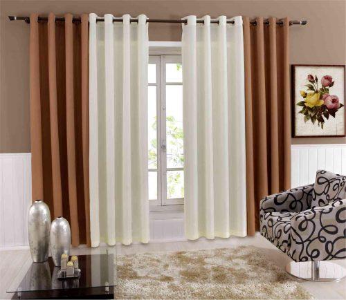 Tipos de cortinas Una para cada espacio Rieles Ayllon