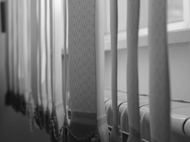 Limpieza de cortinas y estores